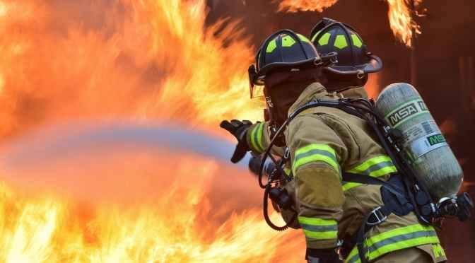 Perth Fires 2017